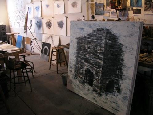 Studio January 21013